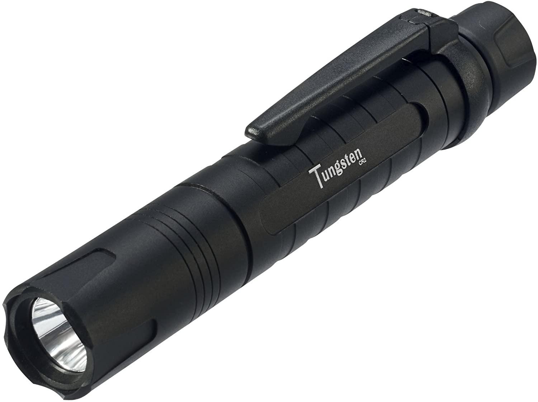 ASP Tungsten Tactical Flashlight