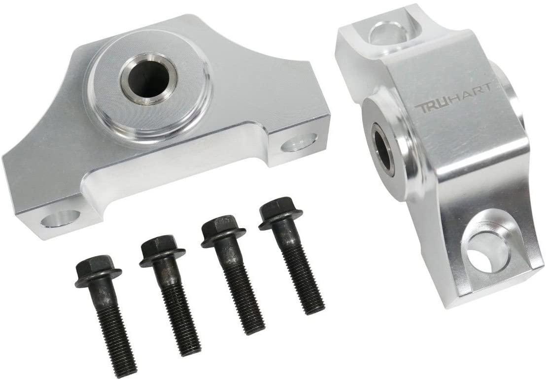 Truhart Billet Aluminum Torque Mounts 1992-2000 Civic 1994-2001 Integra
