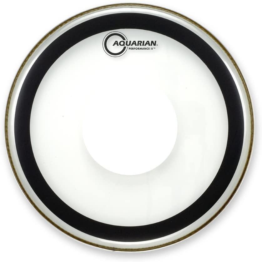 Aquarian Drumheads Drumhead Pack (PFPD20)
