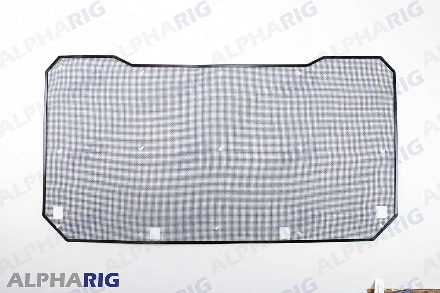 Bug Screen Mesh Grille Covers 2007-2013 Freightliner Cascadia P3