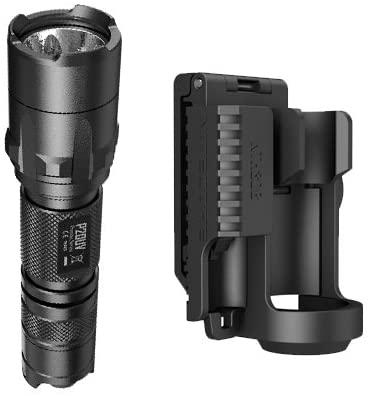 Nitecore P20 & NTH30B holster