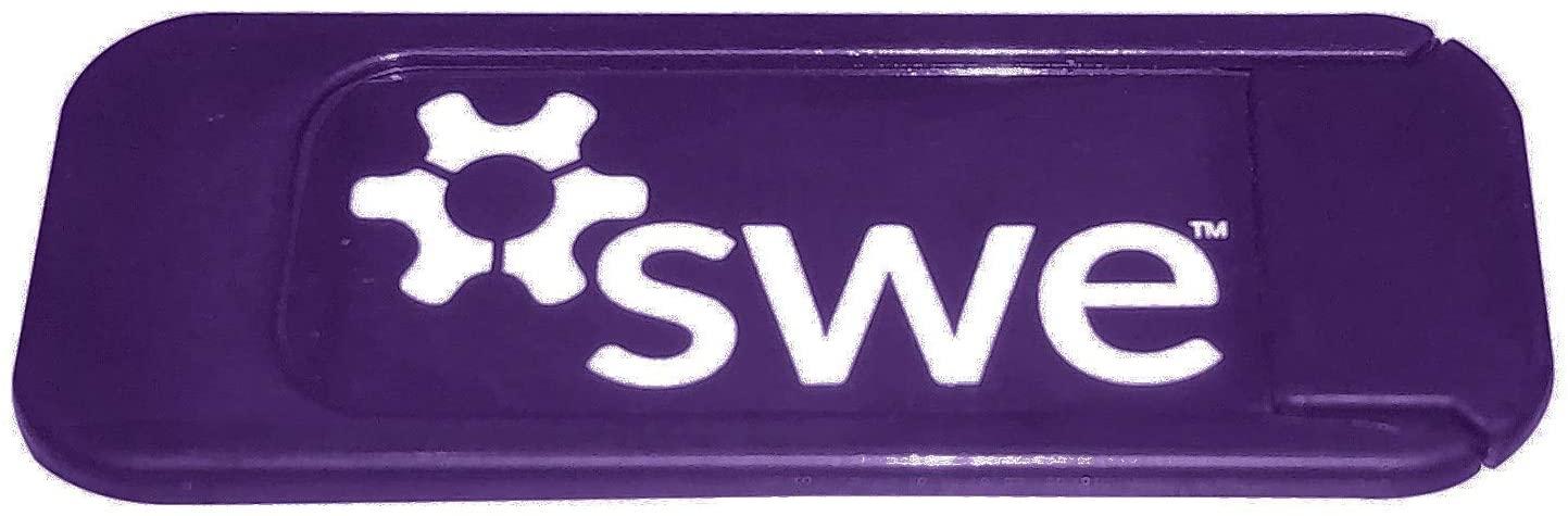 SWE Webcam Covers (Purple)