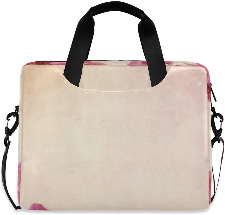 Laptop Bag, Amazing Textured Old Paper Laptop Briefcase Bag, 16 Inch Slim Laptop Backpack Laptop Case