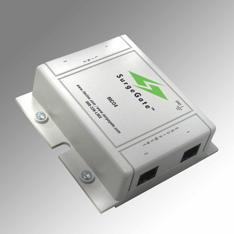 ITW Linx Towermax CO/4 Module