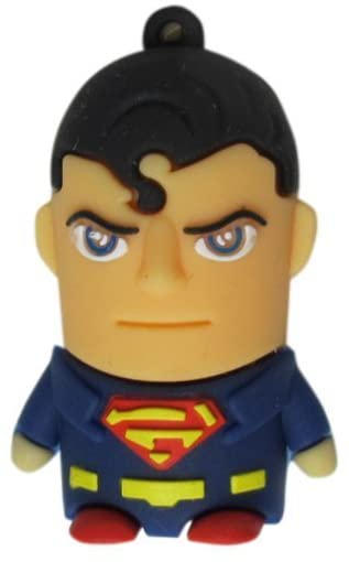 MOJO Superman USB 3.0 Flash Drive (32GB)