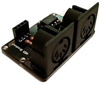 ubld.it MIDI Breakout Board