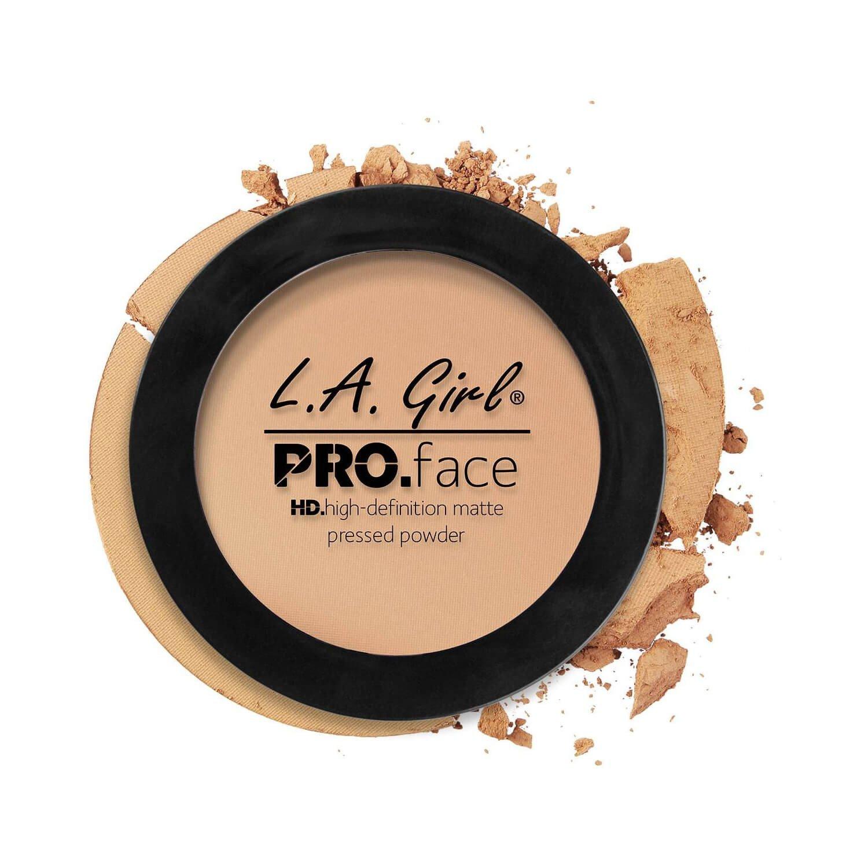 LA GIRL PRO Face Powder - Buff