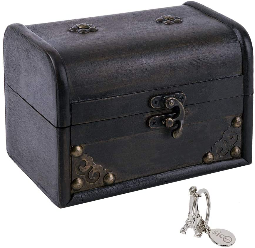 SICOHOME Treasure Box, 5.9