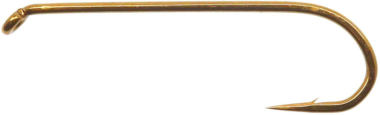 Daiichi 1710 Wet/Nymph Fly Tying Hooks (#18 (1710-18-25))