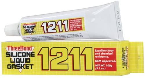 Three Bond IntL, Inc. Thread Lock-Med/50Cc 1333B50C