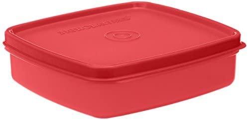 Signoraware Smart N Slim Plastic Lunch, 350ml