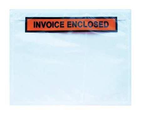 Packing List Envelope, 5-1/2x7, PK250