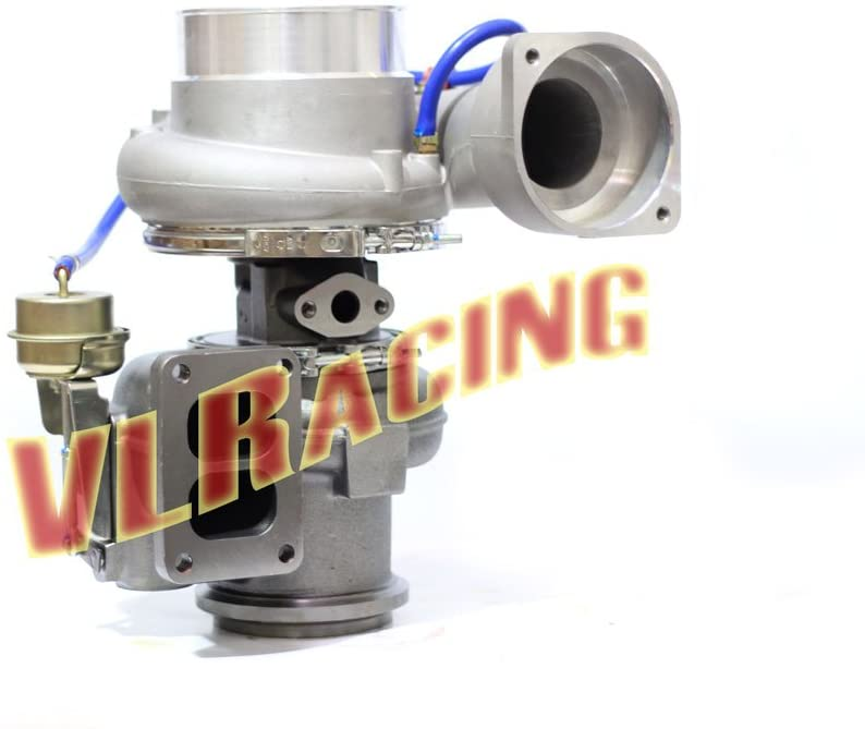 JM Turbo Compatible with CAT C15 3406E 3406C Turbo Up to 500HP