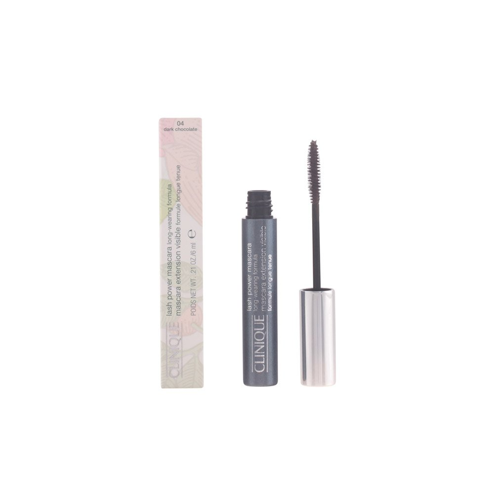 Clinique/Lash Power Mascara 04 Dark Chocolate .21 Oz