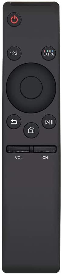 MYHGRC BN59-01259E Replacement Remote Control for Samsung TV Remote BN59-01259B BN59-01260A BN59-01241A UN40KU6290 UN65KU6290 UN55KU6290F UN60KU6290F UN70KU6290F UN49KU7000