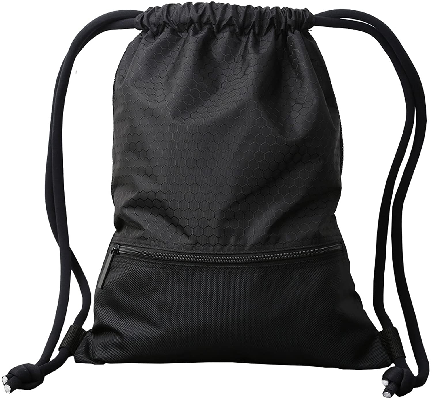 Drawstring Bags, gym backpack for sport Gym dancing swimming hiking basketball
