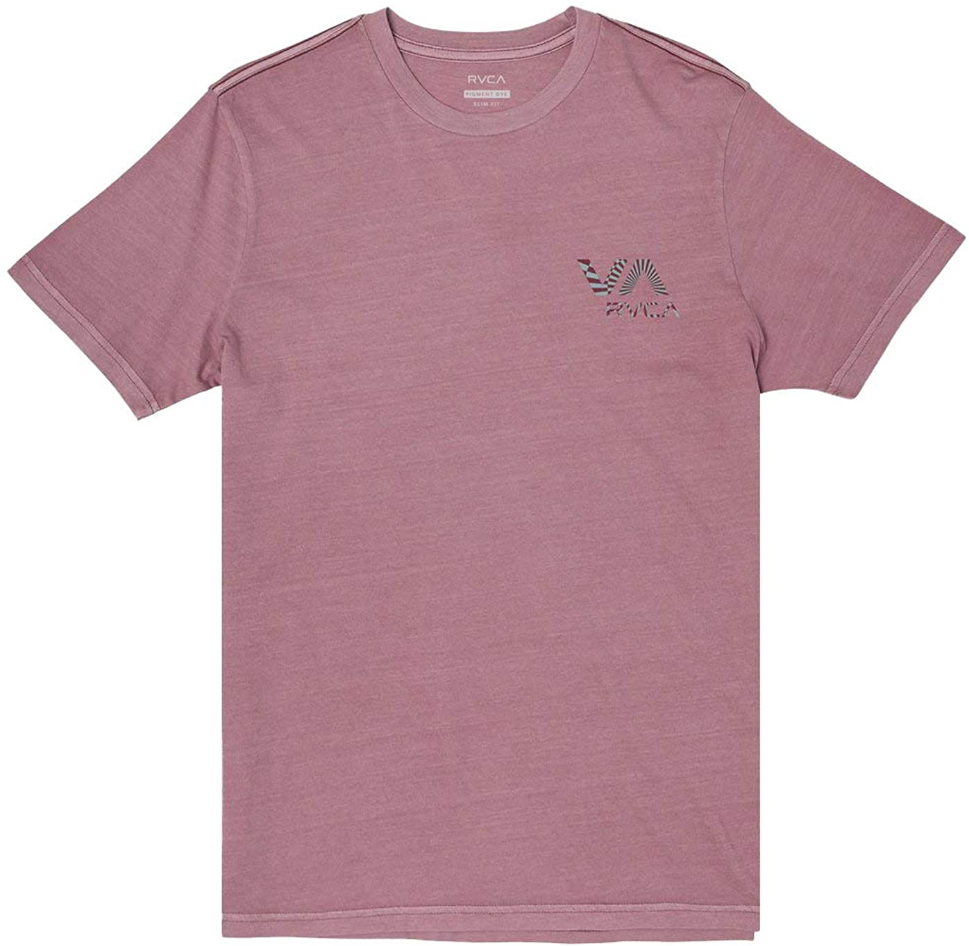 RVCA Men's Mayday Short Sleeve T-Shirt
