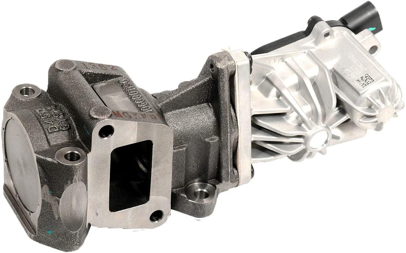 ACDelco 12665547 GM Original Equipment EGR Valve