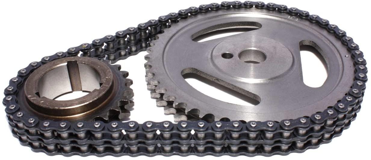 COMP Cams 2113 Magnum Double Roller Timing Set for Oldsmobile V8