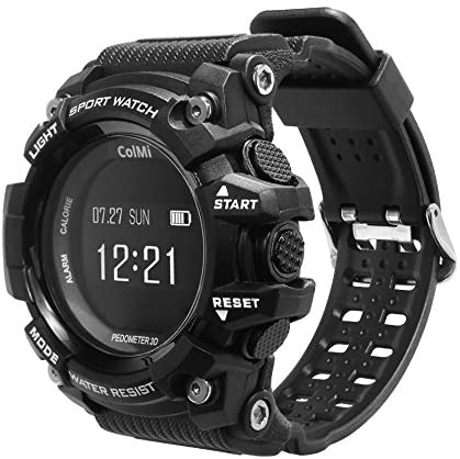 ColMi Smart Sport Watch T1