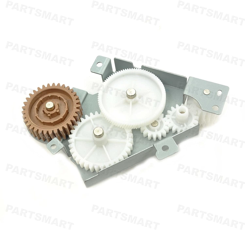 RC2-2432-000 Side Plate Fuser Drive for HP Laserjet P4014