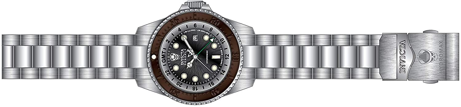 Band ONLY for Invicta Hydromax 16972
