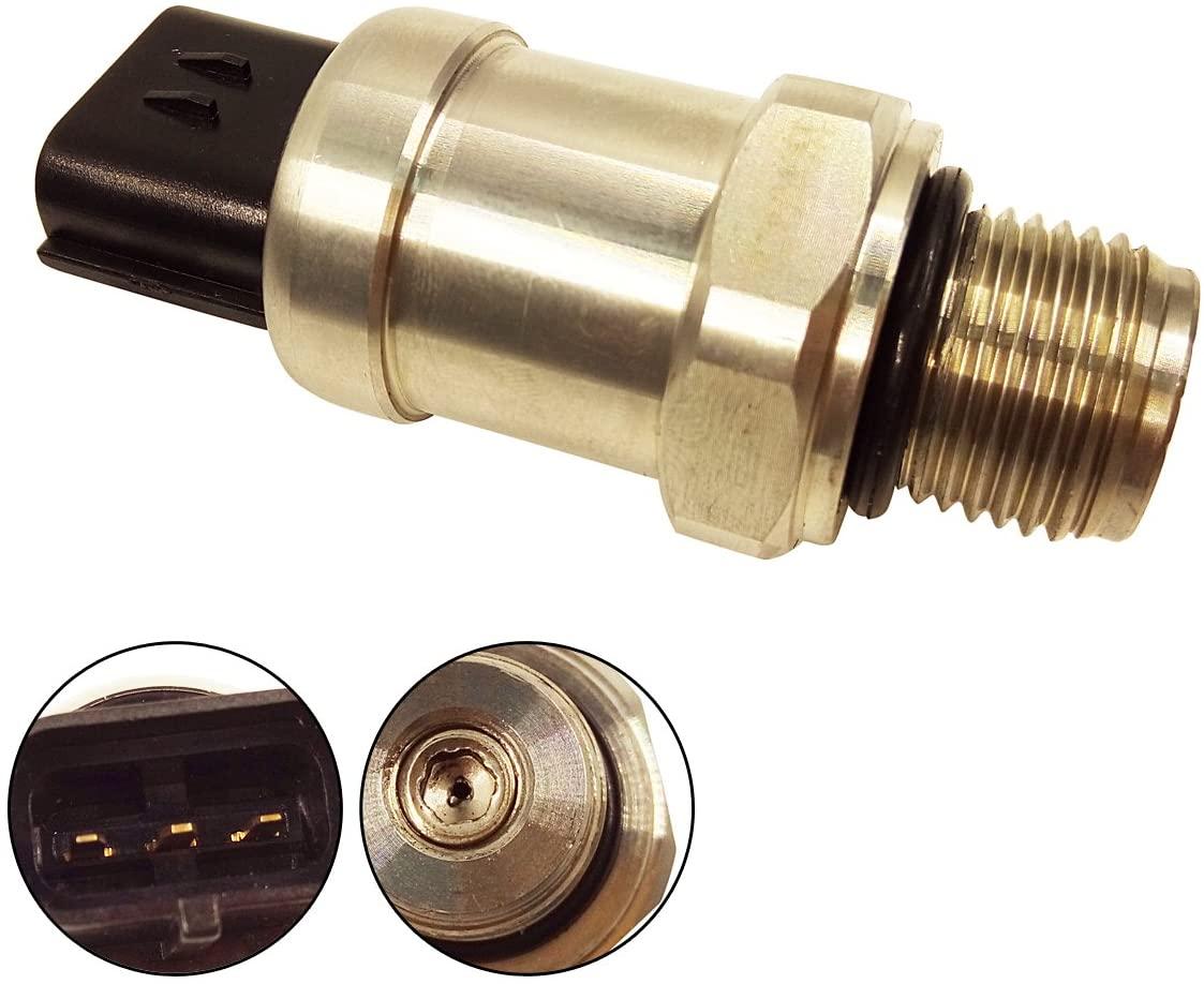 ROHOPE Pressure Sensor 4436271 for Hitachi Zaxis210 ZAX270 ZX280 E112