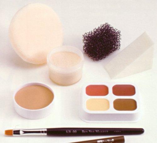 Theatrical Makeup Kits - Fair: Light PK-1