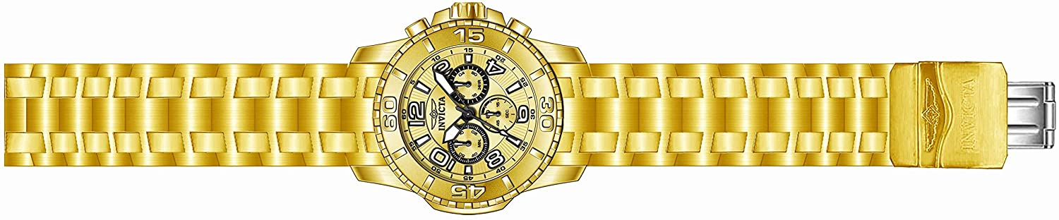 Band ONLY for Invicta Pro Diver 15022