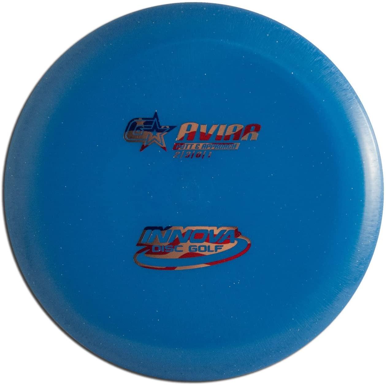 Innova GStar Aviar Disc Golf Putter (170-175 Grams)