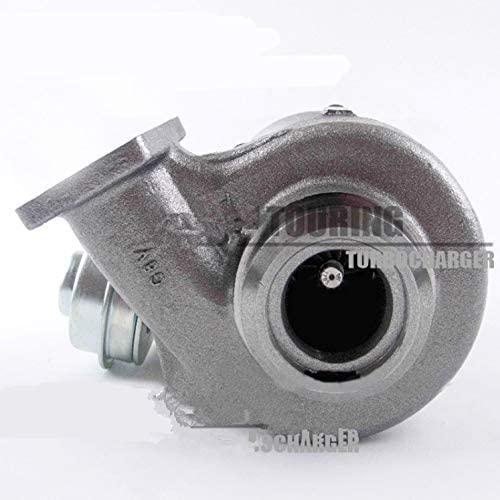 GOWE TD04L Turbocharger Turbo for VW Turbolader Crafter 2.5 TDi 136Ps 163Ps BJL BJM 076145701F 076145701H 076145701E 076145701B