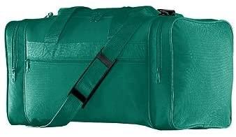 600D Poly Small Gear Bag - Dark Green