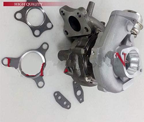 GOWE Gt2056v Turbo Turbocharger for Car Navara 2.5 DI 144HP 171HP YD25 2007 14411EB71C 767720-0005 767720-5004S 14411EB70A
