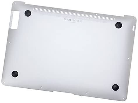 Odyson - Bottom Case Replacement for MacBook Air 13