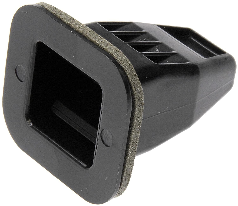 Dorman 700-652 Rear Bumper Cover Retainer for Select Models, 10 Pack