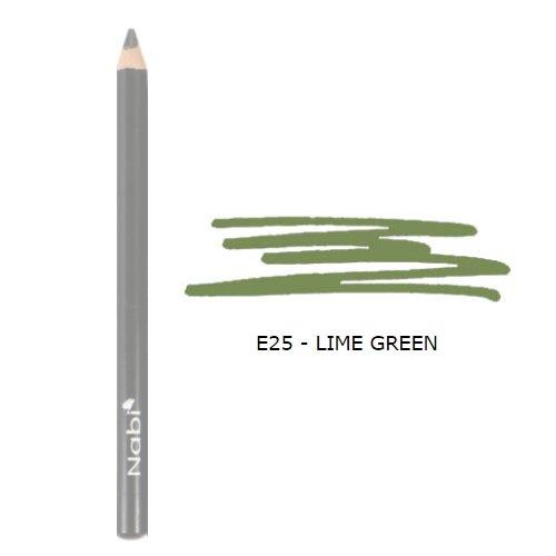 Nabi Cosmetics Eye Pencil - Lime Green