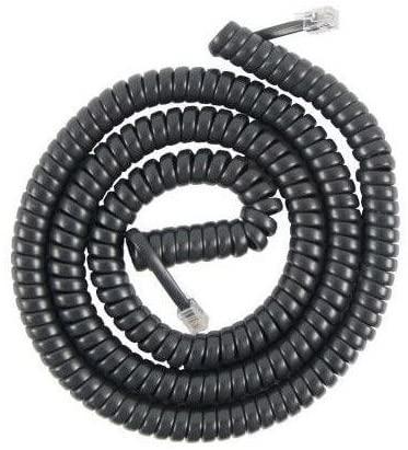 Vtech-CS6649-Corded-Black-25Foot-Handset-Cord
