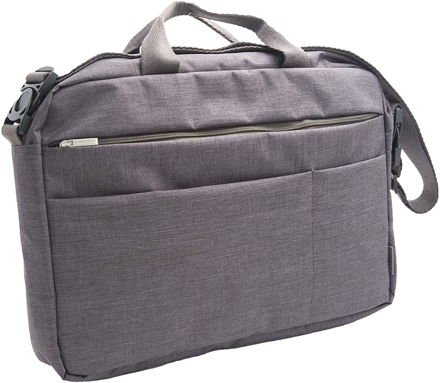 Greenwitch Laptop Briefcase Marrone (A283BF)
