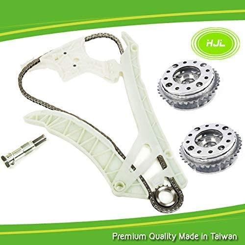 Timing Chain Kit For BMW N20 N26 Z4 320i X3 X4 2.0L F10 F22 F23 F30+2 VVT Gears
