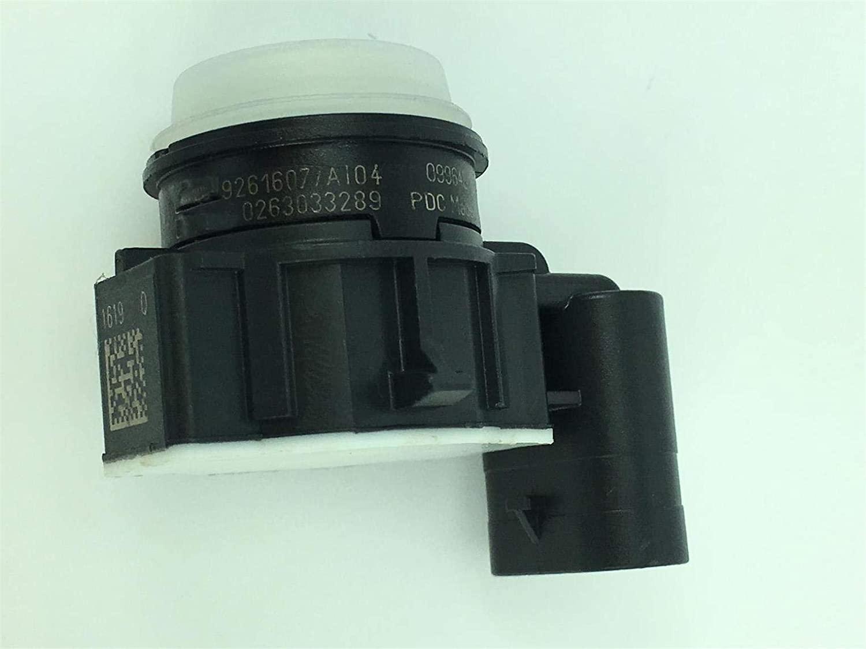 New Genuine PDC Parking Aid Assist Sensor 66209261607 Fits for BMW F20 F21 F22 F23.