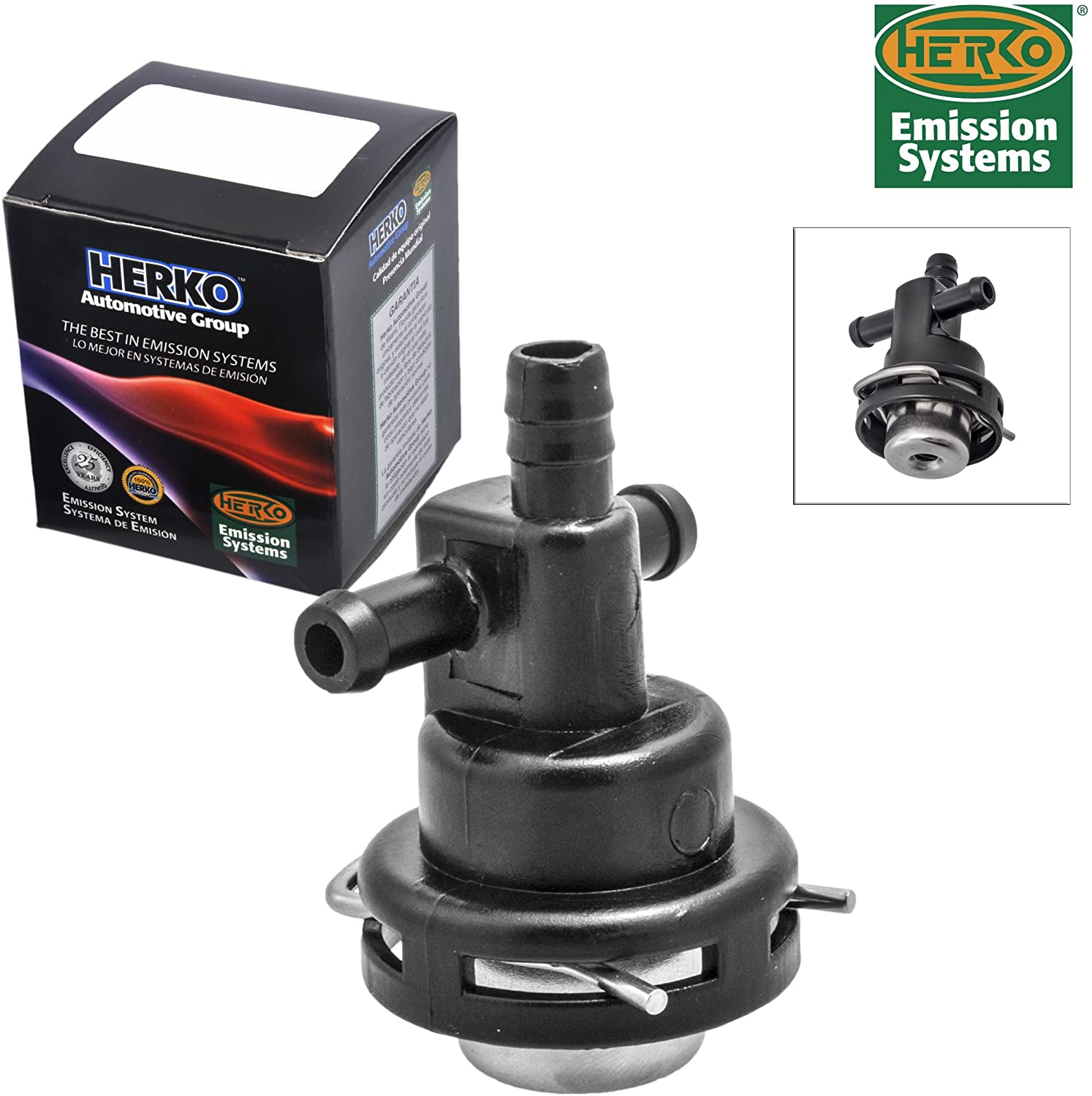 Fuel Pressure Regulator Herko PRH4030 For Ford Ranger 98-11 (4.5 BAR-65.27 PSI))