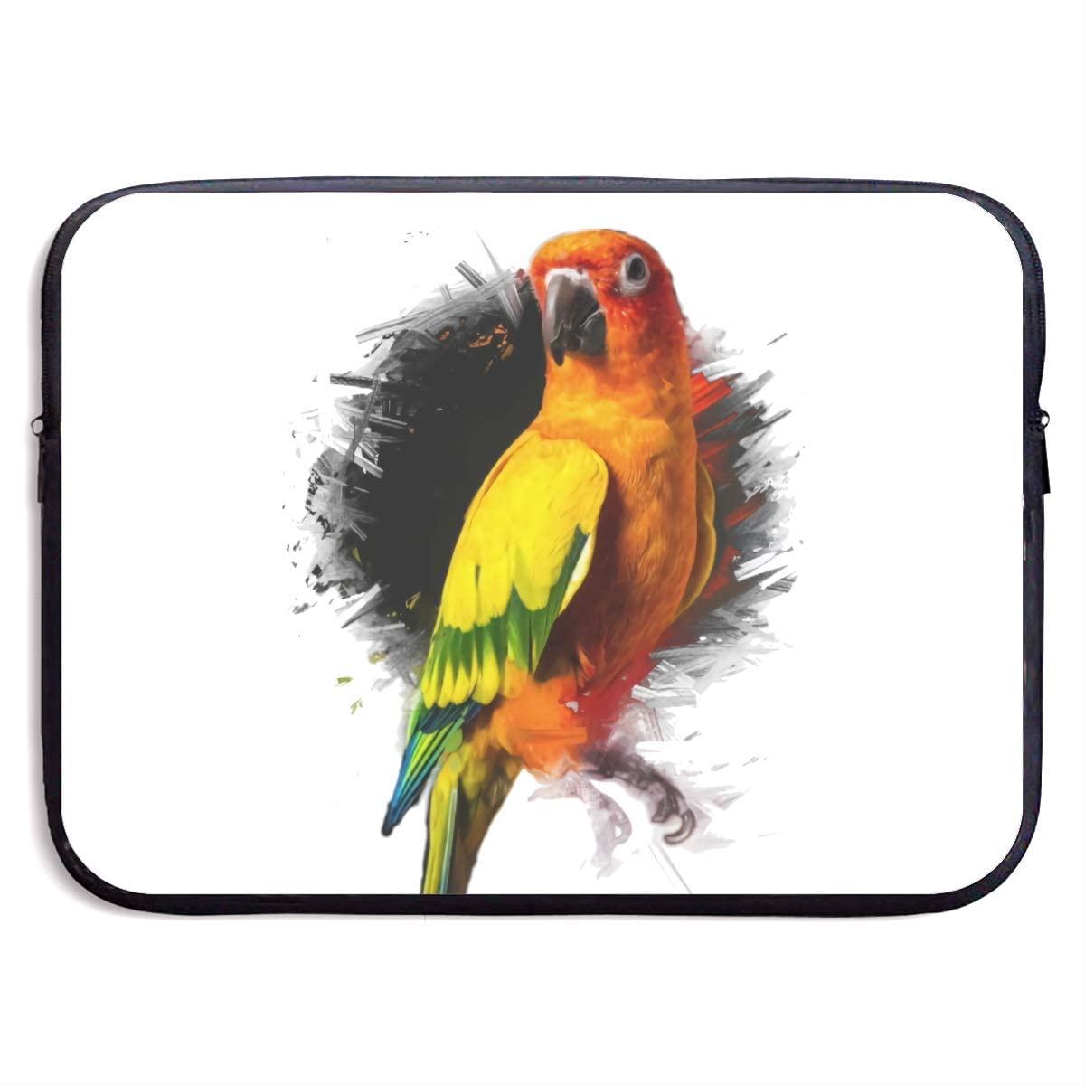 Logan Paul Laptop Bag, Laptop Case, Briefcase Messenger Shoulder Bag for Men Women 15 Inch
