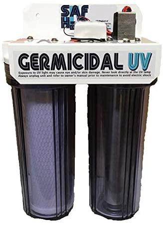 Model 200 UV Water Filter System