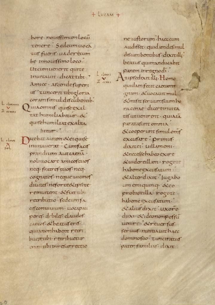 Manuscripts Print - Text Page - 24