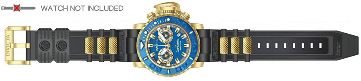 Band ONLY for Invicta Sea Hunter 20476