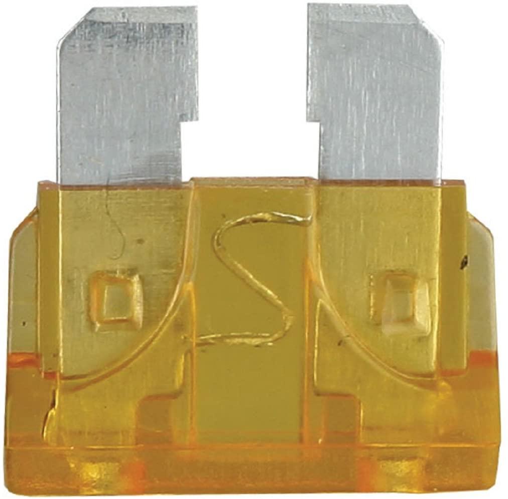 Install Bay ATC7.5-25 - 7.5 Amp ATC Fuse (25 Pack)