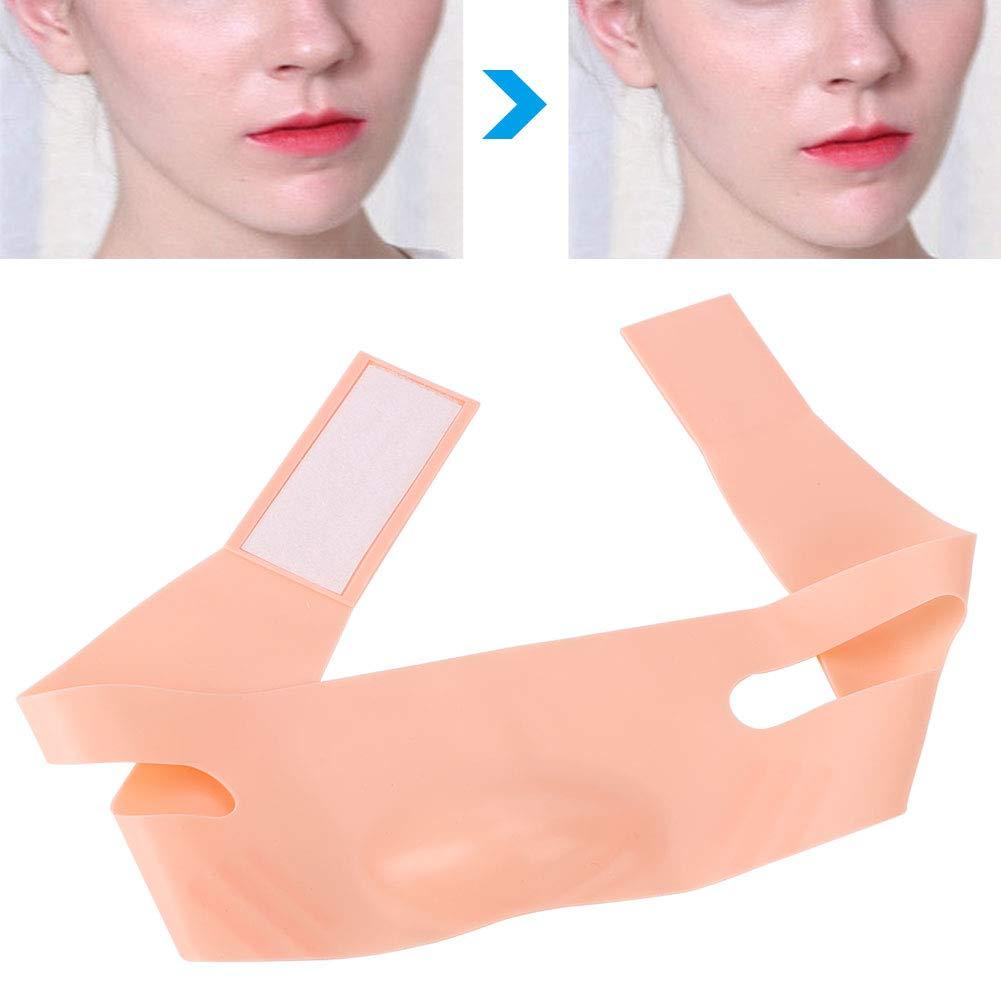 Facial Slimming Mask Thin-Face Bandages V-Face Lifting Belts Face Tighting and Firming Band