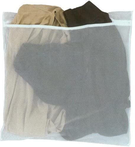 Mesh Sweater Wash Bag-24