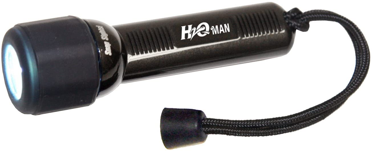 Intova SS Promotional Torch Flashlight