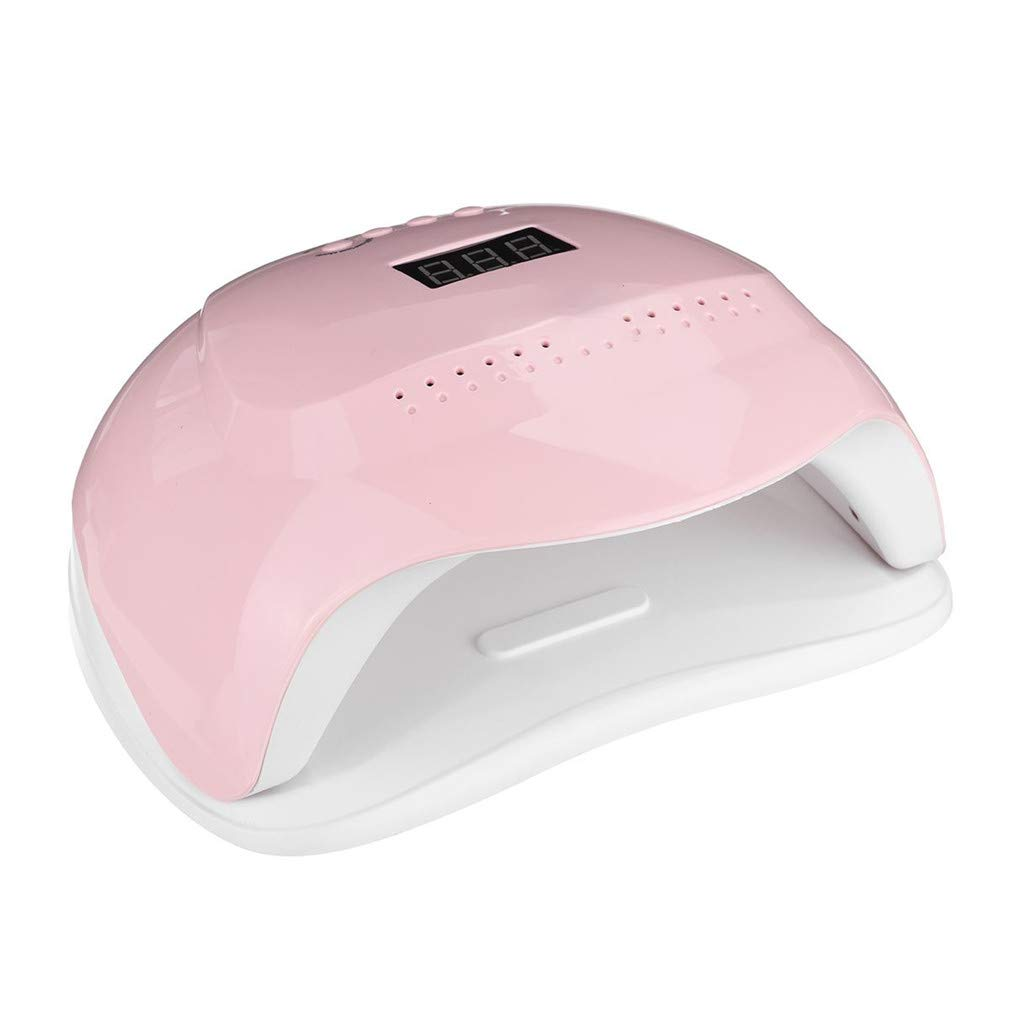 36LED UV LED Nail Art Dryer Lamp 10/30/60/99S Smart Timer Infrared Sensor Nail Gel Drying Lamp Polishing Machine Nail Art Tools